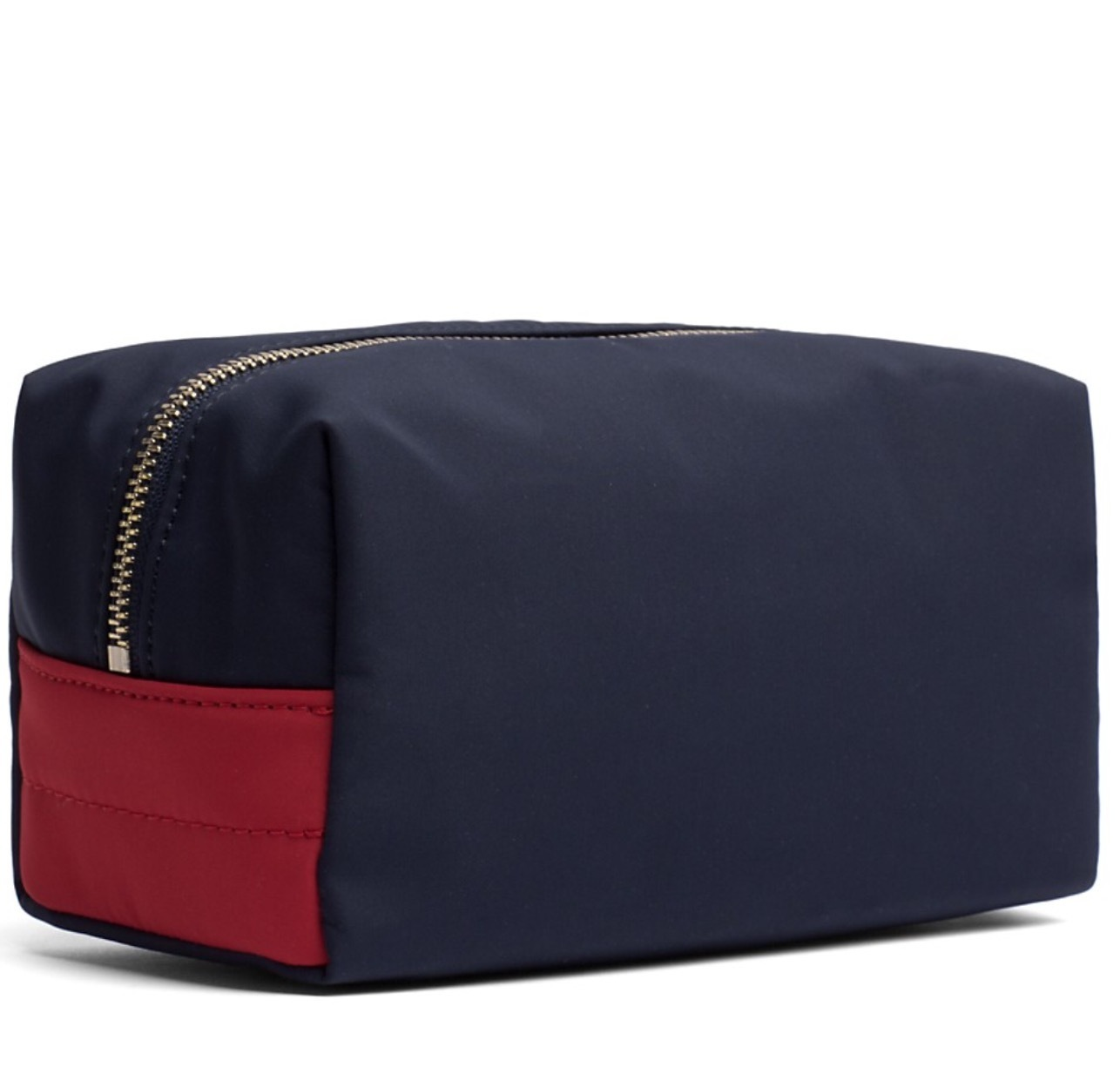 【Tommy Hilfiger】メイクアップ ポーチ+トラベルキット