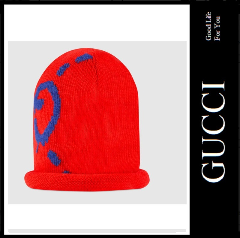 17AW☆GUCCI☆ウール ハット