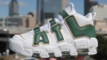 ☆本日発売☆入手困難☆Nike Air More Uptempo Atlanta☆