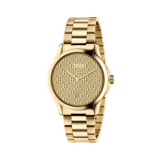 大特価 GUCCI(グッチ) G-Timeless Unisex Watch  YA126461