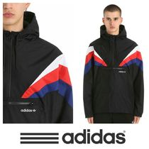 ADIDAS ORIGINALS FONTANKA フーディジャケット