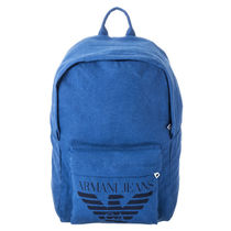 ARMANI JEANS(アルマーニジーンズ) バックパック・リュック ARMANI JEANS  932074 7P923 00033 DRK TEAL バックパック