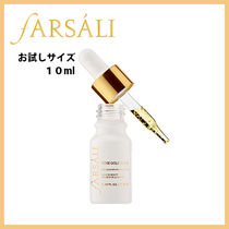 Rose Gold Elixir Radiating Moisturizer・お試しサイズ10ml