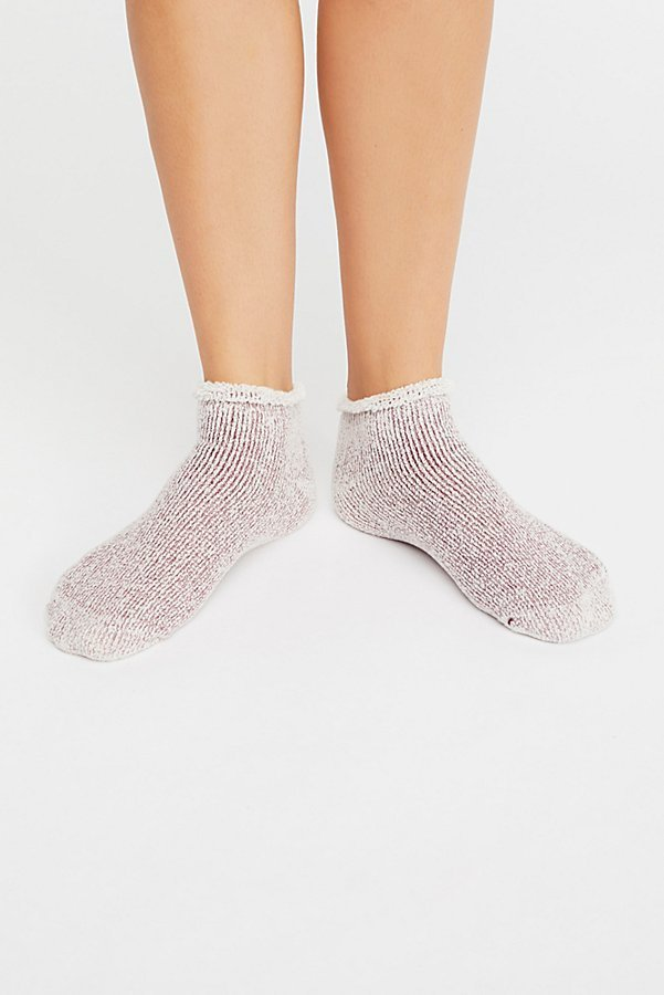 Free People フリーピープル Abalone Ankle ソックス 送料無料