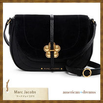 SALE! marc jacobs お花モチーフ付♪ショルダーバッグ