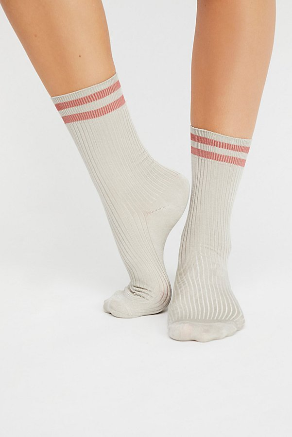 Free People フリーピープル Max Out Ankle ソックス 送料無料