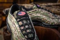 ☆明日発売☆入手困難☆Nike Air Max 97 Country Camo USA☆