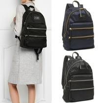 国内即発★MARC JACOBS★NYLON BIKER BACKPACK バックパック