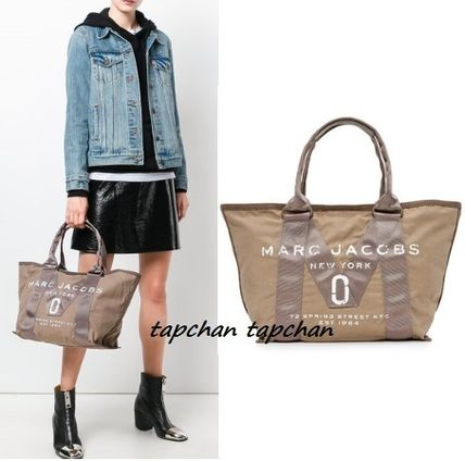 SALE!関税込国内送 Marc Jacobs New Logo Small Tote