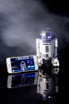 URBAN OUTFITTERS スター・ウォーズ R2D2 ドロイド ロボット