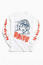 Urban Outfitters(アーバンアウトフィッターズ) Tシャツ・カットソー URBAN OUTFITTERS スター・ウォーズ 漫画 Tシャツ 送料間税込み