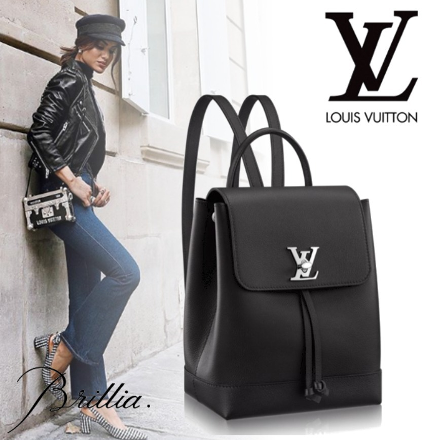 Louis Vuitton ルイヴィトン ロックミー バックパック