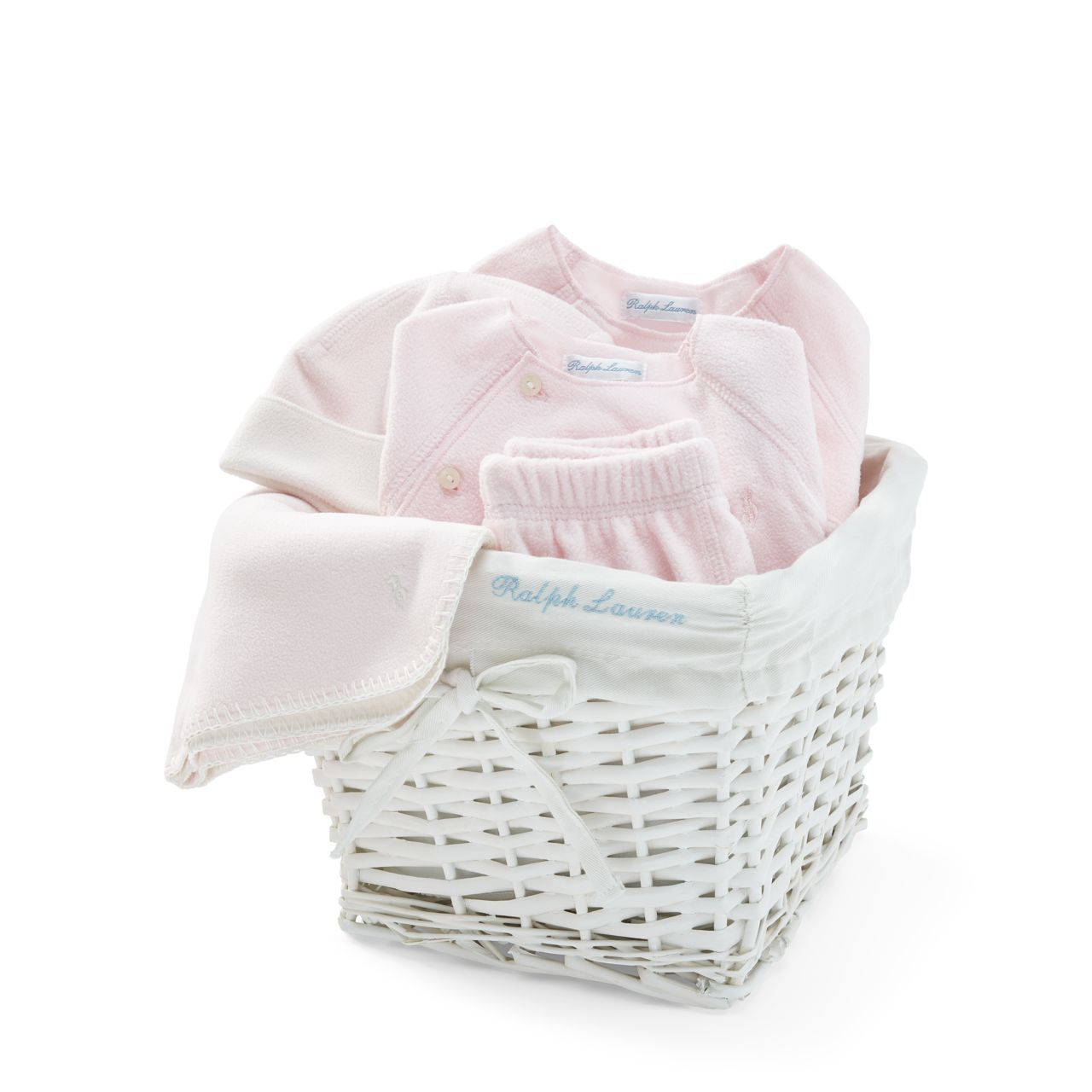 ○送料込○ 4-Piece Fleece Gift Basket