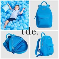 The Daily Edited(ザ デイリー エディテッド) 子供用リュック・バックパック イニシャル アイテム☆日本未入荷【The Daily Edited】Back Pack
