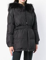 【関税負担】 PRADA DOWN JACKET