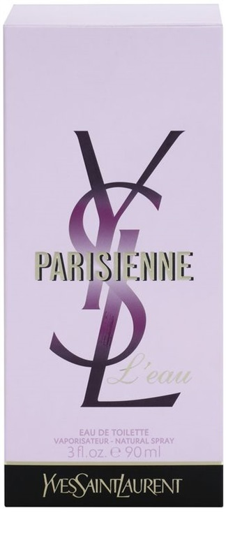 【準速達・追跡】Parisienne L'Eau EDT for Women 90ml