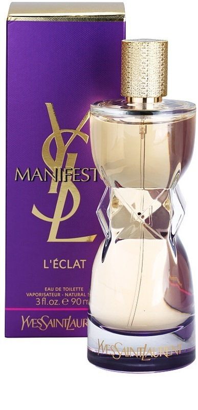 【準速達・追跡】Manifesto L'Eclat EDT for Women 50ml