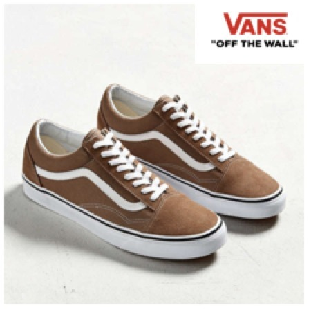 国内発送★VANS【送関込】Old Skool Tiger Eye Sneaker Taupe