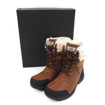 UGG ウィンターブーツ/MEN BUTTE[RESALE]