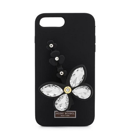 Henri Bendel BUTTERFLY CASE FOR IPHONE 7/8 PLUS