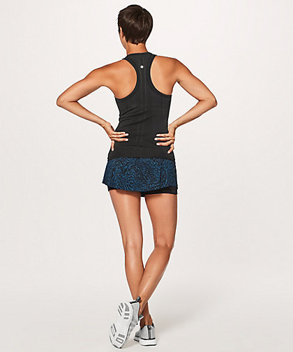 lululemon☆Swiftly Tech Racerback タンクトップ black
