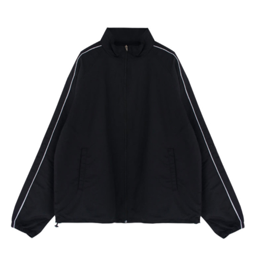 ★ OPEN THE DOOR★scotch line jumper (3 color)