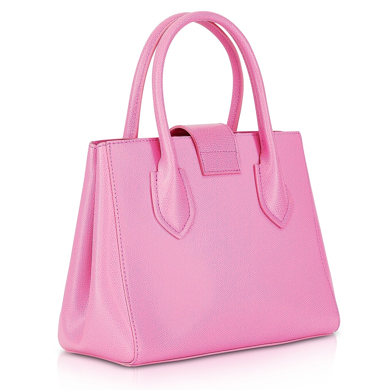 ★FURLA★ Metropolis Small Leather Pink トートバッグ 関税込