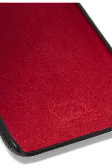 ★関税負担 CHRISTIAN LOUBOUTIN★LOUBIPHONE PHONE 7 PLUS CASE
