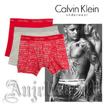 ★送料関税込★Calvin Klein Comfort Fit Boxer Brief 3枚セット