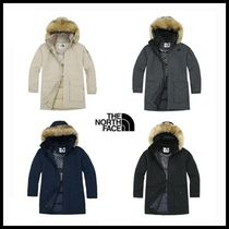 ☆THE NORTH FACE☆ KINROSS DOWN PARKA 4色