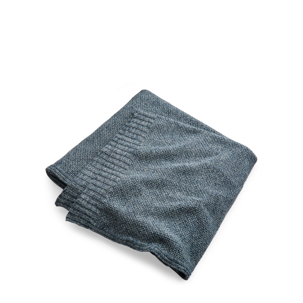 ○送料込○ Wilke Knit Cotton Bed Blanket