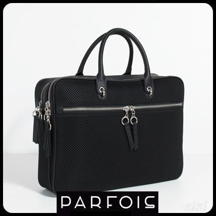 日本未入荷☆Parfois☆SUPER BRIEFCASE