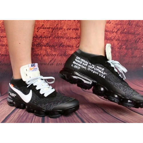 【手元在庫】豪華コラボ★Nike×OFF-WHITE Air VaporMax★27.5cm