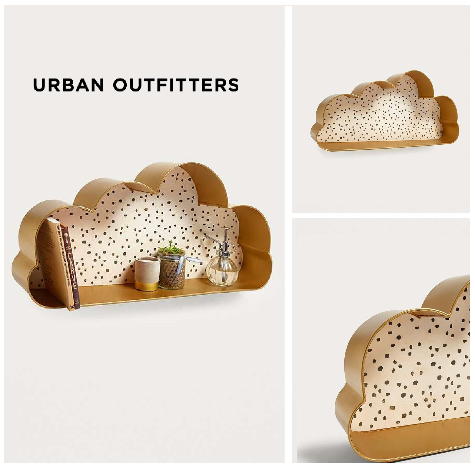 Urban Outfitters☆クラウドシェルフ☆ 税送込