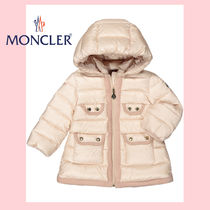 ☆MONCLER☆関税込み・ベビーMAEVANT♪ パウダーピンク2A☆