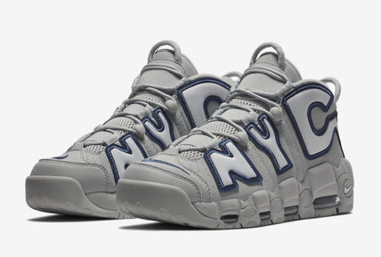 Men's AIR MORE UPTEMPO NYC