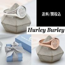 HURLEY BURLEY(ハーレーバーリー) 指輪・リング 【HURLEY BURLEY】Day Of The Dead Signet Ring レディースあり