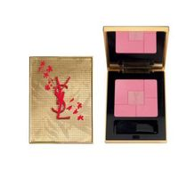 Yves Saint Laurent☆Chinese New Year Hope & Joy Blush