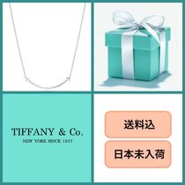 ■日本未入荷・送料込■ TIFFANY & Co. TIFFANY T Smile Pendant