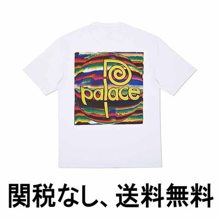 16AW THE WORD T-SHIRT プリントTシャツ