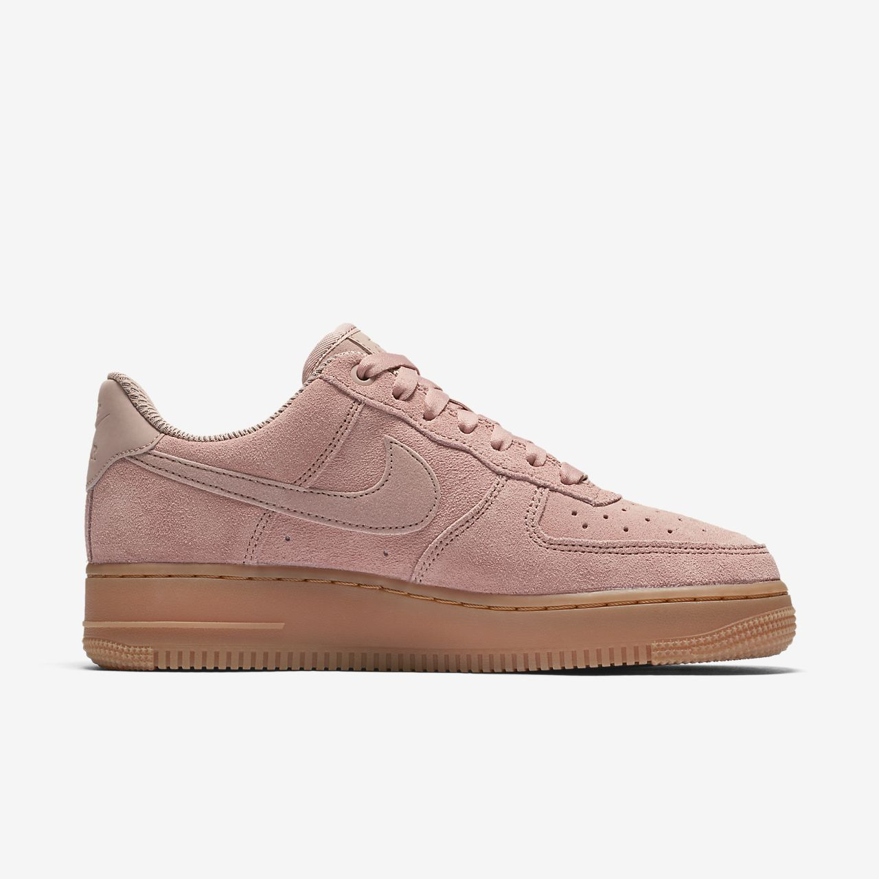 【希少】 NIKE WMNS AIR FORCE 1 '07 SE