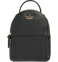kate spade jackson street merry convertible leather backpack