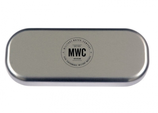 MWC時計☆G10 BH PVD/送料無料/メーカー保証/Battery Hatch