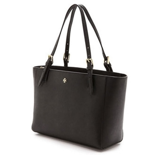 ★在庫A4OK★TORY BURCH YORK SMALL BUCKLE TOTE 40668