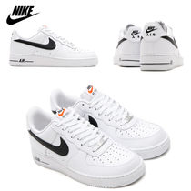 NIKE★関税込み★Air Force 1 Low★WHITEスニーカー★0319