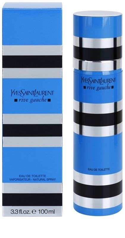 【準速達・追跡】YVES SAINT LAURENT Rive Gauche EDT 50ml