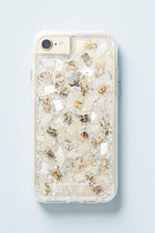 【Anthropologie】新作!Mother of Pearl iPhone 6/6s/7/8ケース