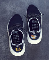 [adidas]NEIGHBORHOOD × INVINCIBLE NMD_R1