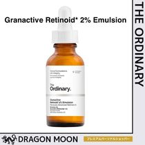 The Ordinary☆Granactive Retinoid* 2% Emulsion