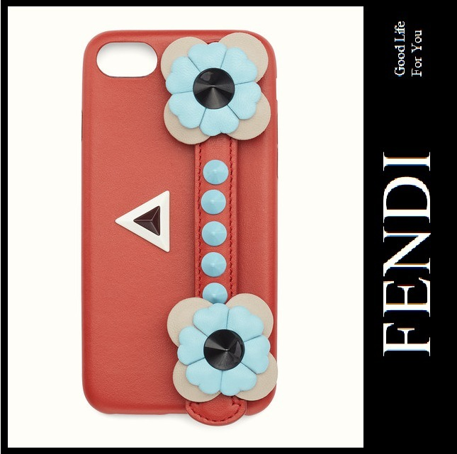 ☆FENDI☆IPHONE 7 ケース